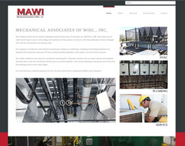 MAWI website