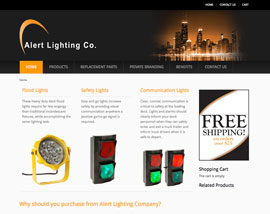 Alert Lighting Co.