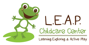 L.E.A.P. Childcare Center
