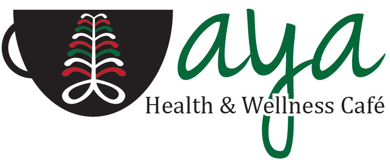 AYA Health & Wellness Cafe