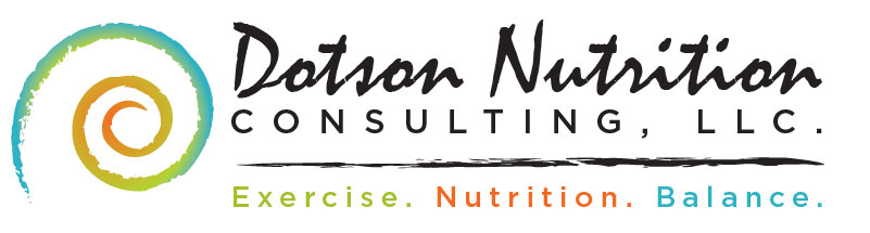 Dotson Nutrition Consulting